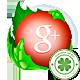 Granada Jardín en google plus