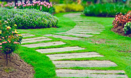 Jardinería paisajista en Granada | Granada Jardín