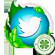 Granada Jardín en Twitter